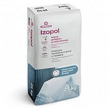 Adeziv Izopol 25kg