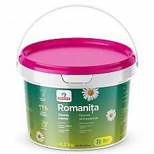 Vopsea Romanita 4.2kg