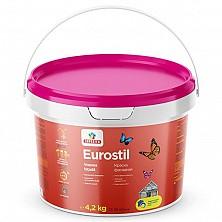 Vopsea Eurostil 4.2kg