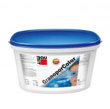 Baumit GranoporColor - Vopsea acrilica fasad, 5 L