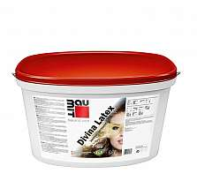 Baumit Divina Latex - Vopsea latex pentru interior, 14 L
