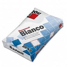 Adeziv Baumacol Bianco, 25 kg