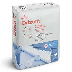 Cumpară tencuială Orizont pe bază de ipsos direct de la producator